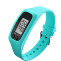 Digital watch pedometer sport watch for kids /Adult
