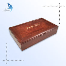 Good quality engraving and handmade small wooden drawer storage box