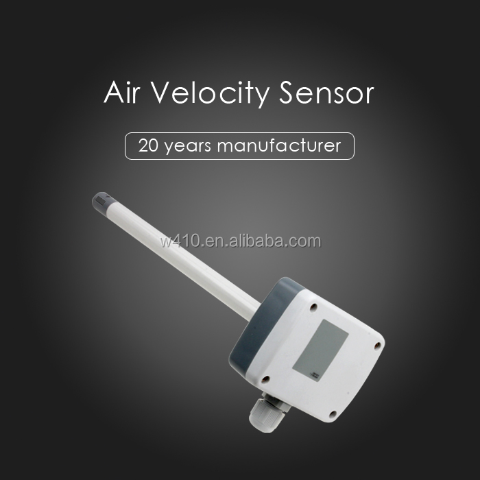 Honeywell Hot maf sensor with output 0-15v and measure range 1-70m