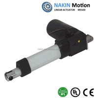 Electric Lifting Hospital Bed Linear Actuator 110V 220V