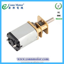 Top grade super quality low rpm dc motor vendor