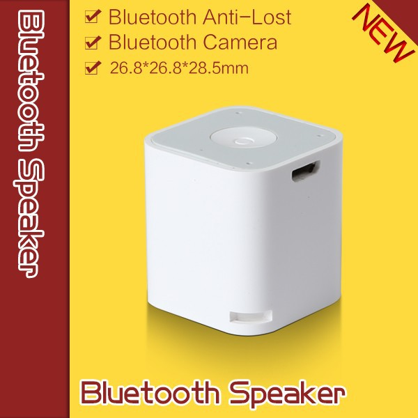 Hottest! cube music digital smart box portable wireless mini bluetooth speakers, made in china