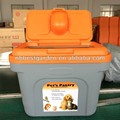 8kg dog food storage container 10kg pet dry food bin promotional products