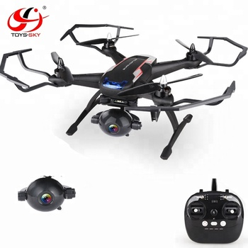 CG003 RC Brushless Drone with 1080P Gimbal Camera Flying 25Mins Long Distance GPS Tracker