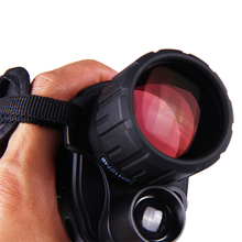 Best Infrared Night Vision Monocular Mag 5x 40mm Night Vision Goggles IR Digital Night Vision Camera