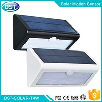 Multifunctional 2 led solar lantern solar wall light with great price