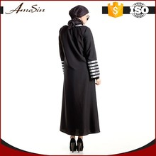 AMESIN Double layer design comfortable islamic ladies wear