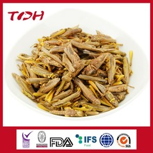 Natural Pet Food Type And Cat Application Freeze Dried Grasshopper