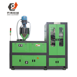 Lower price fully automatic hydraulic plastic bottle cap making machine