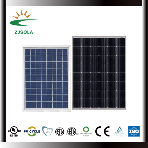 ZJSOLA 200w mono solar panel price per watts solar panel in Dubai