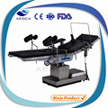 AG-OT008 Electric-hydraulic DR professional operating table