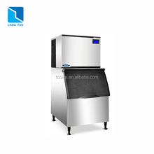 Square cube application commercial ice cube maker
