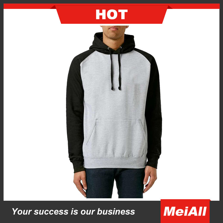 New Fashion men Winter Warm Casual Hoodie Sweatshirt