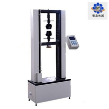Hot sale Computer Tensile test diamond testing machine