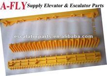 2L09005-MS Yellow Demarcation for LG Escalator
