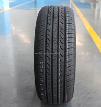 Durun tyres china top quality car tire 205 / 60 / 14