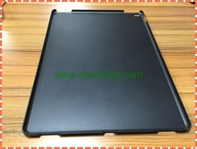 Hot selling blank sublimation hard PC back cover Case for Ipad Pro