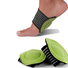Wearable Cushioned Arch Supports AUTHENTIC AS SEEN ON TV HA00521