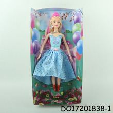 evening dressing function doll DO17201838-1