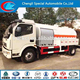 Hot sale in Africa 5000L 10CBM propane gas transport trucks cooking gas cylinder refill truck mobile gas station