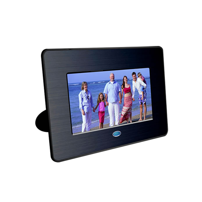 Portable 7 inch Digital Photo Frame