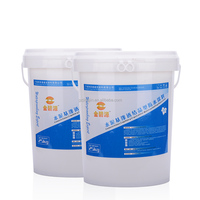 High Temperature Aging Resistance Concrete capillary crystalline Waterproof Sealer Coating Material