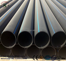 6 inch HDPE Pipe/factory price Dn160mm PE tubes