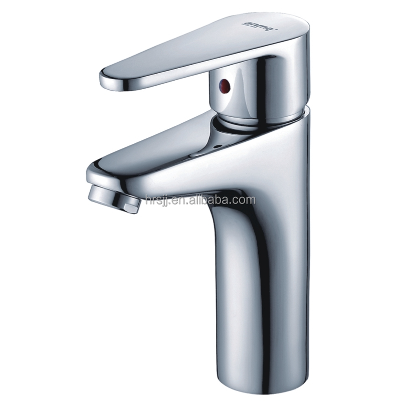 tap single handle basin mixer
