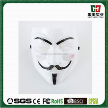 V for Vendetta mask for men