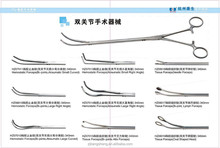 artery forceps/endoscopy surgical instruments