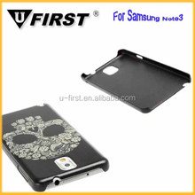 High End Cell Phone Cases For Samsung Note3 N9000