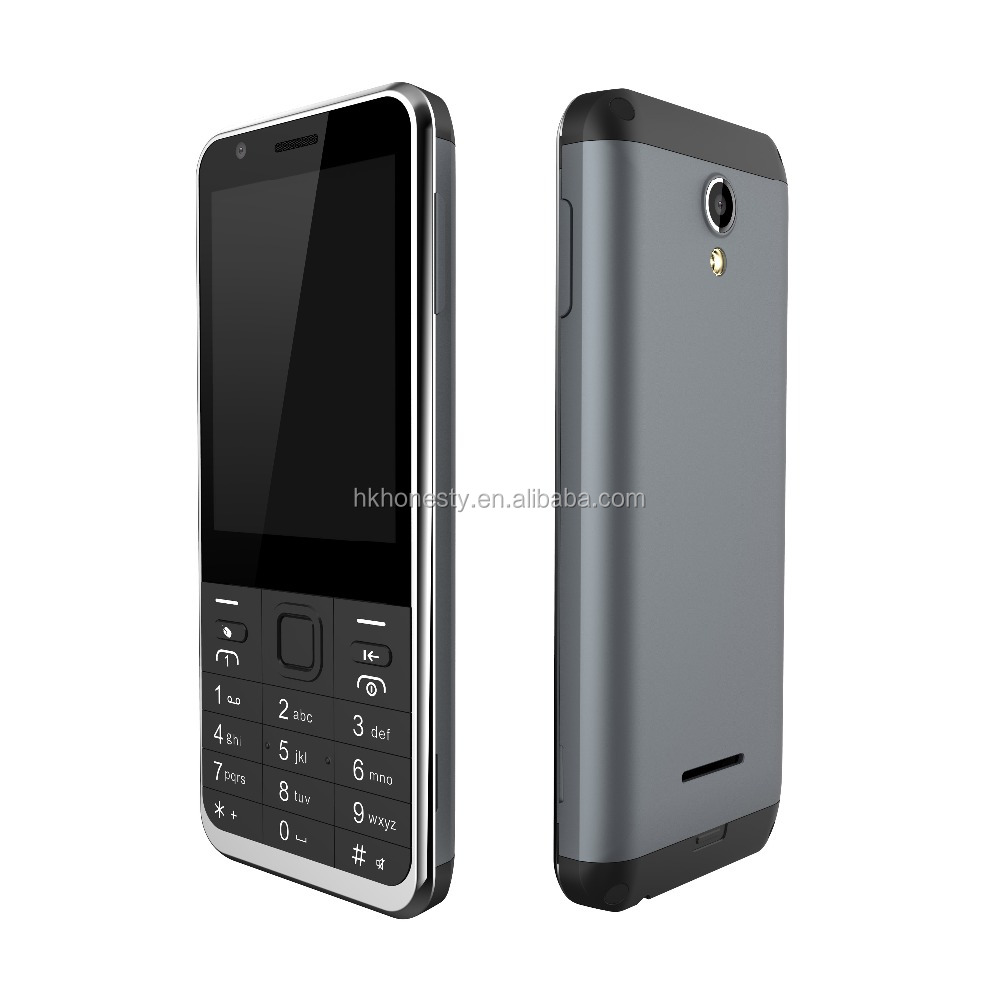 Low Price China Mobile Phone Cheap WCDMA Cellphone 2.8 Inch Android Smartphone H288