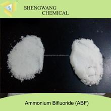 Ammonium Bifluoride 98% ABF CAS NO. 1341-49-7 good price