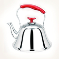 LTK303C Hot Sell Durable Stainless Steel Whistling Kettle