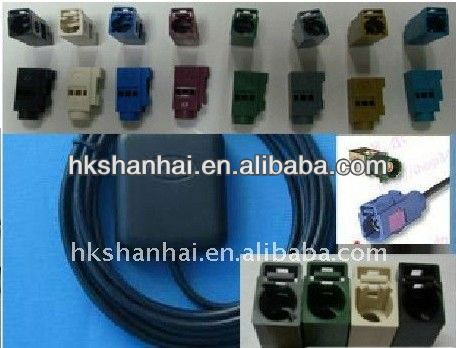 Directly Factory Manufature external gsm antenna usb with SMA Connector