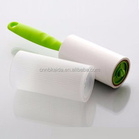 Professional production fashionable design strong sticky glue lint roller remover