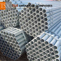 Tianjin manufacturer TSX_G3070 selling used greenhouse galvanized pipe