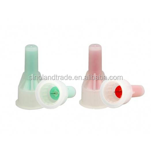 Medical Sterile disposable Insulin pen needles