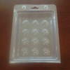 Clear Blister Tray Clamshell Blister Packaging