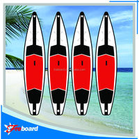professional racing stand up board/ stand up paddle/inflatable paddle race board