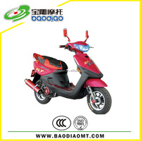125cc Motorbike Gas Scooters 125cc For Sale Chinese Motorcycles 4 Stroke Engine China Motorcycles Manufacture EEC EPA DOT