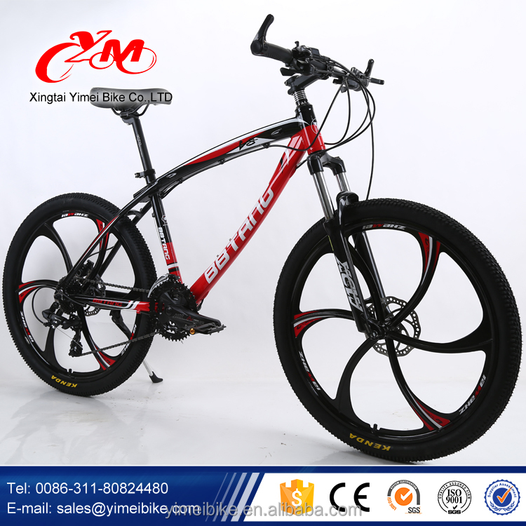 2016 new design one wheel mountain bicycle , 27 30 speeds one wheel mountain bicyce , 20 26 29 inch one wheel mountain bicycle