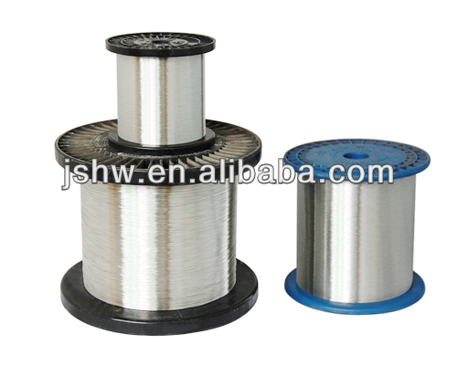 Tin plated copper clad steel wire made in China