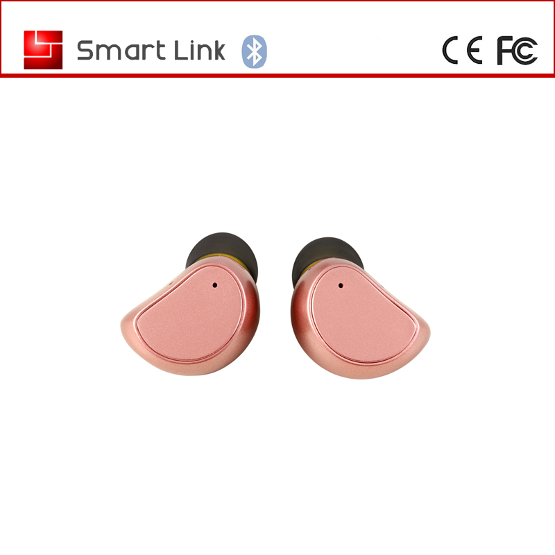 Headphone bluetooth bulk buy from China TWS bluetooth earphones with charging case and micphone