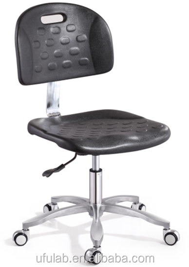 SALE,High Quality Swivel and Adjustable Lab Chair with Backrest