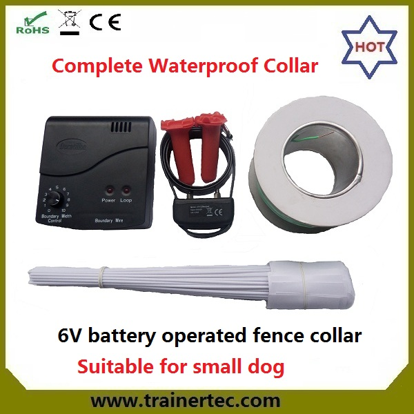 NEW item electric fencing for dogs DF-112 pet containment