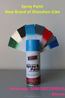 AEROPAK Aerosol Spray Paint Can