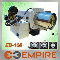 2014 factory price CE approved oil burner installation/small oil burner/used waste oil burner