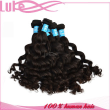 7A Warehouse New Coming Raw Virgin Human Malaysian Loose Wave Hair