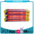 Food Grade Disposable Oval Household Aluminium Foil Roaster Pan/Tray